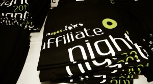 Recap – Metaapes Affiliate Night 2012